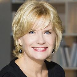 Catherine Ceylac - Présentatrice
