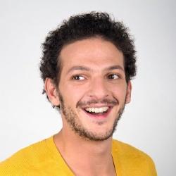 Vincent Dedienne - Acteur
