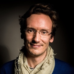 Olivier Ducray - Réalisateur