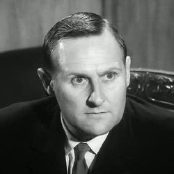 Peter Vaughan - Acteur