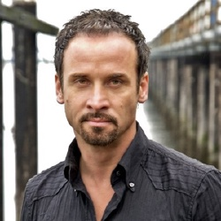 Colin Cunningham - Acteur