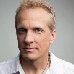 Patrick Fabian - Acteur