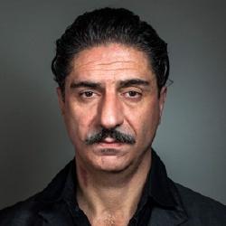 Simon Abkarian - Acteur