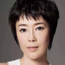 Shinobu Terajima - Actrice