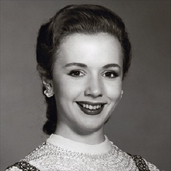 Piper Laurie - Guest star