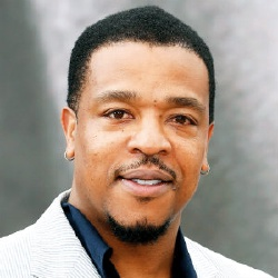 Russell Hornsby - Acteur
