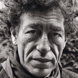 Alberto Giacometti - Sculpteur