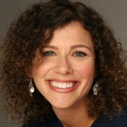 Elise Allen - Scénariste