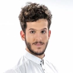 Sacha Cohen - Présentateur