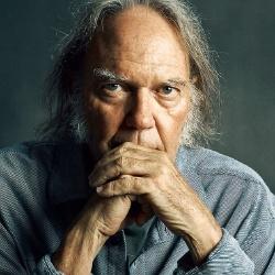 Neil Young - Invité