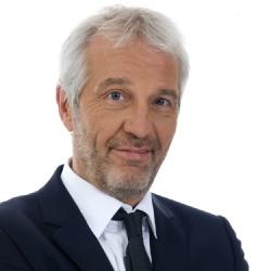 Jacques Monclar - Présentateur