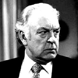Donald Sinden - Acteur