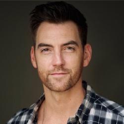 Matthew Kevin Anderson - Acteur