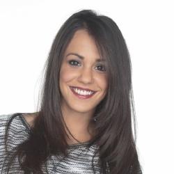 Alice Belaïdi - Actrice