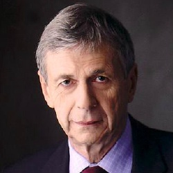 William B Davis - Acteur