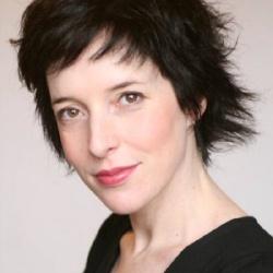 Christine Anglio - Actrice, Dialogue