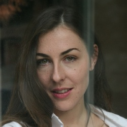 Céline Gailleurd - Réalisatrice, Scénariste