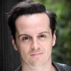 Andrew Scott - Acteur