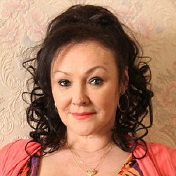 Frances Barber - Actrice
