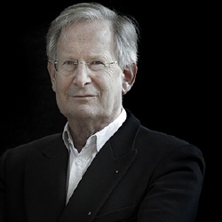John Eliot Gardiner - Chef d'orchestre