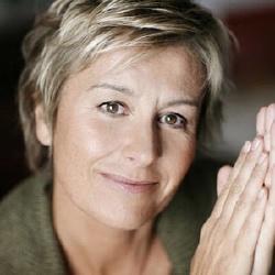 Annie Lemoine - Présentatrice
