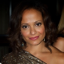 Judy Reyes - Actrice