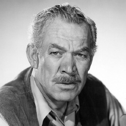 Ward Bond - Acteur