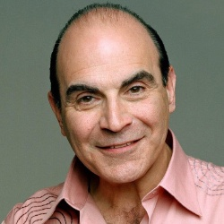 David Suchet - Acteur