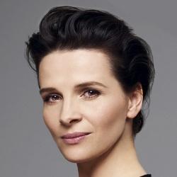 Juliette Binoche - Actrice