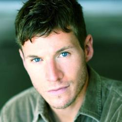Chad Michael Collins - Acteur
