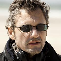Jean-Marc Rudnicki - Réalisateur, Scénariste