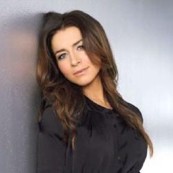 Caterina Scorsone - Actrice