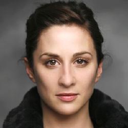 Morven Christie - Actrice
