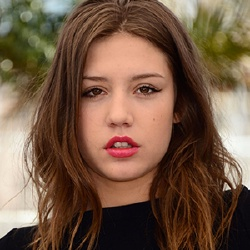 Adèle Exarchopoulos - Actrice