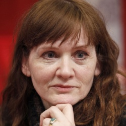 Audur Ava Ólafsdóttir - Invitée