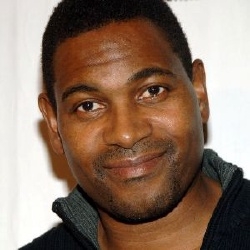 Mykelti Williamson - Acteur