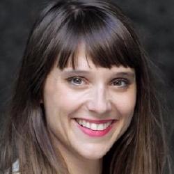 Mélanie Taravant - Présentatrice