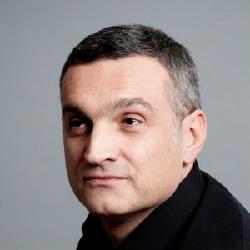 Olivier Berclaz - Scénariste