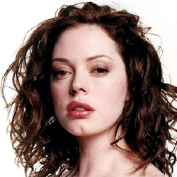 Rose McGowan - Guest star