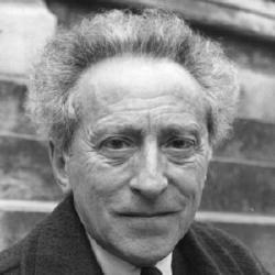 Jean Cocteau - Artiste