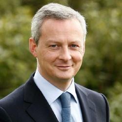 Bruno Le Maire - Invité