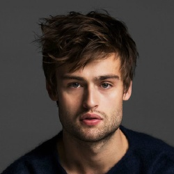 Douglas Booth - Acteur