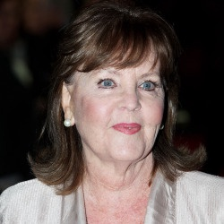 Pauline Collins - Actrice
