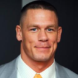 John Cena - Catcheur