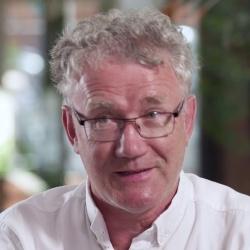 Ben Stassen - Réalisateur, Scénariste, Origine de l'oeuvre