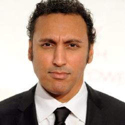 Aasif Mandvi - Acteur