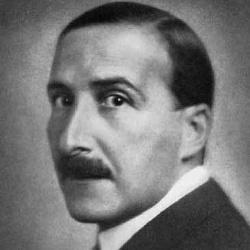 Stefan Zweig - Ecrivain