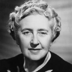Agatha Christie - Romancière