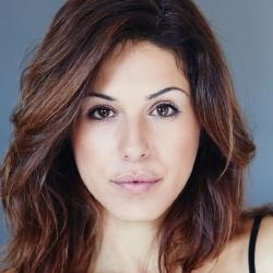 Cristina Rosato - Actrice