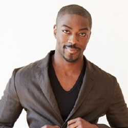 David Ajala - Acteur